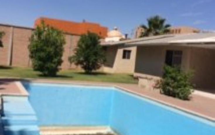 Foto de casa en venta en  , san isidro, torreón, coahuila de zaragoza, 486064 No. 03
