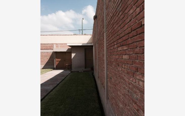 Foto de casa en venta en  , san isidro, torre?n, coahuila de zaragoza, 551960 No. 06