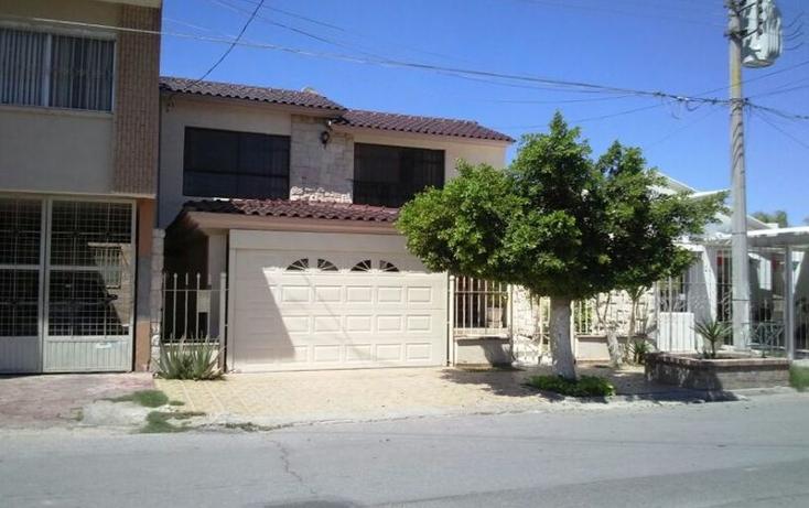 Foto de casa en venta en  , san isidro, torre?n, coahuila de zaragoza, 982151 No. 01