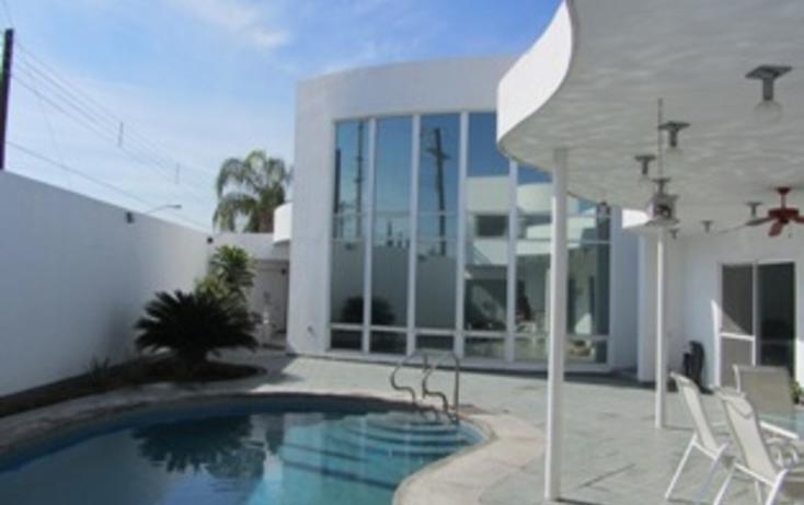 Foto de casa en venta en  , san isidro, torreón, coahuila de zaragoza, 982227 No. 01