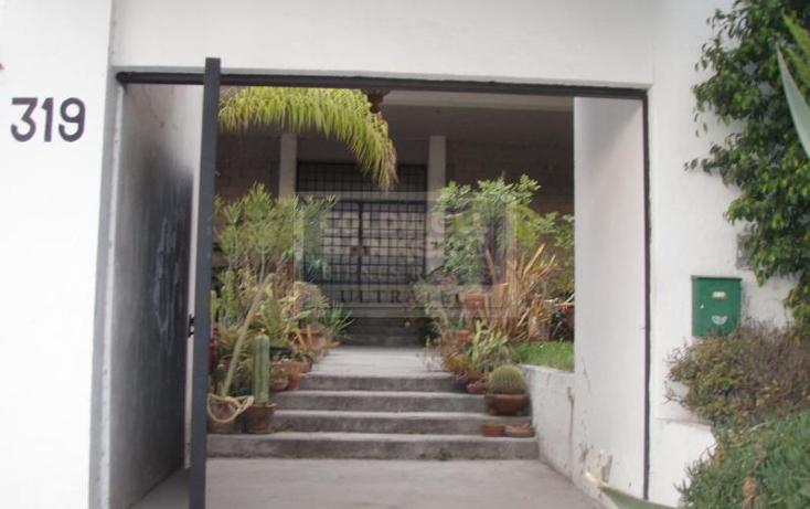 Foto de casa en venta en  , villas del mesón, querétaro, querétaro, 1837732 No. 07