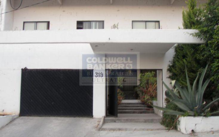 Foto de casa en venta en san isidro, villas del mesón, querétaro, querétaro, 233168 no 01