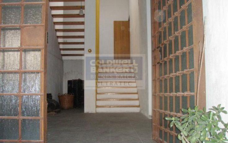 Foto de casa en venta en san isidro, villas del mesón, querétaro, querétaro, 233168 no 03