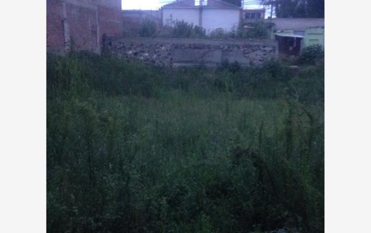 Foto de terreno habitacional en venta en  -, san isidro, xochimilco, distrito federal, 2032274 No. 02