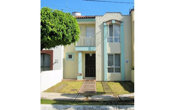Foto de casa en venta en  , san isidro, zapopan, jalisco, 1892646 No. 02