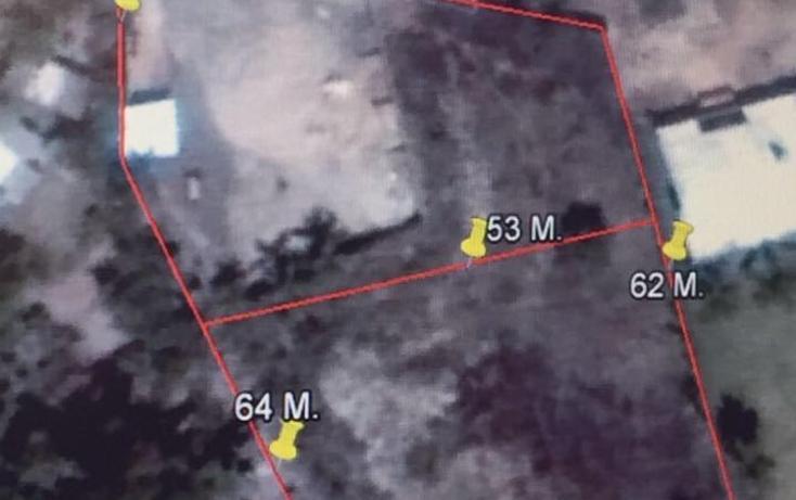 Foto de terreno habitacional en venta en carretera a saltillo kilometro 15 , san isidro, zapopan, jalisco, 1897186 No. 01