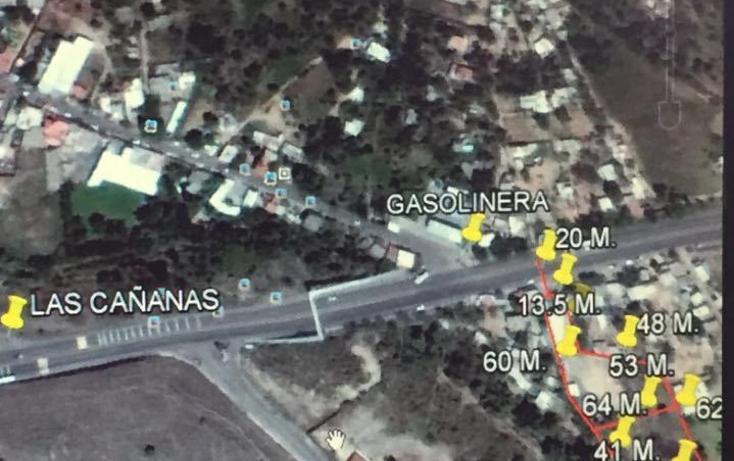 Foto de terreno habitacional en venta en carretera a saltillo kilometro 15 , san isidro, zapopan, jalisco, 1897186 No. 02