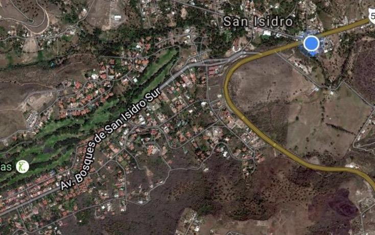 Foto de terreno habitacional en venta en carretera a saltillo kilometro 15 , san isidro, zapopan, jalisco, 1897186 No. 10