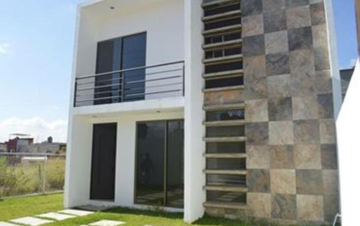Foto de casa en venta en  , san jacinto amilpas, san jacinto amilpas, oaxaca, 2026422 No. 01