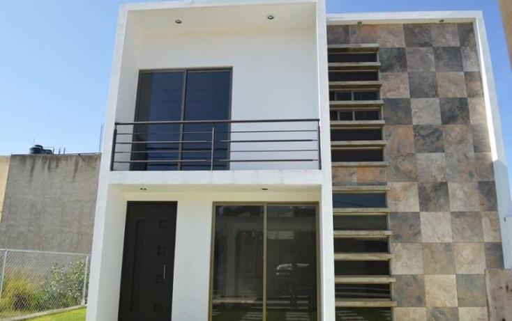 Foto de casa en venta en  , san jacinto amilpas, san jacinto amilpas, oaxaca, 2026422 No. 02