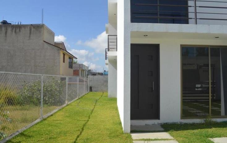 Foto de casa en venta en  , san jacinto amilpas, san jacinto amilpas, oaxaca, 2026422 No. 10