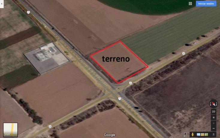 Foto de terreno comercial en venta en, san jacinto, rincón de romos, aguascalientes, 2013562 no 01