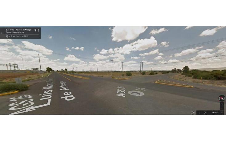 Foto de terreno comercial en venta en  , san jacinto, rinc?n de romos, aguascalientes, 2013562 No. 02