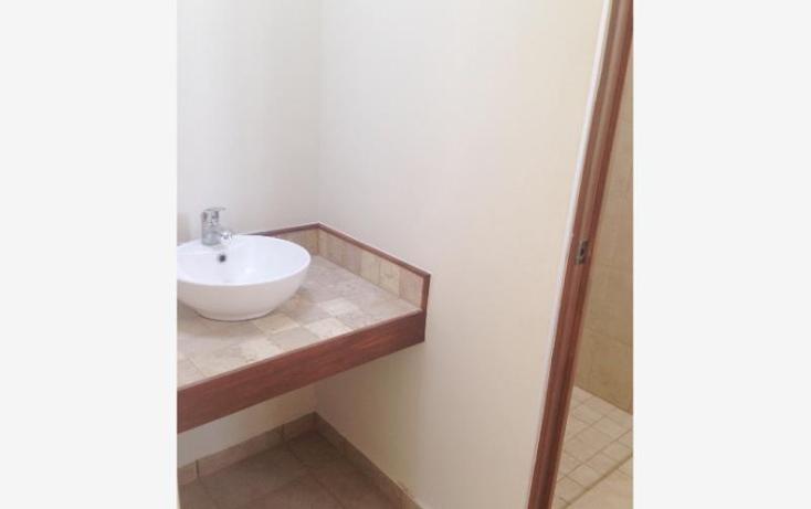 Foto de casa en venta en san javier 0, san javier, san miguel de allende, guanajuato, 1529384 No. 09