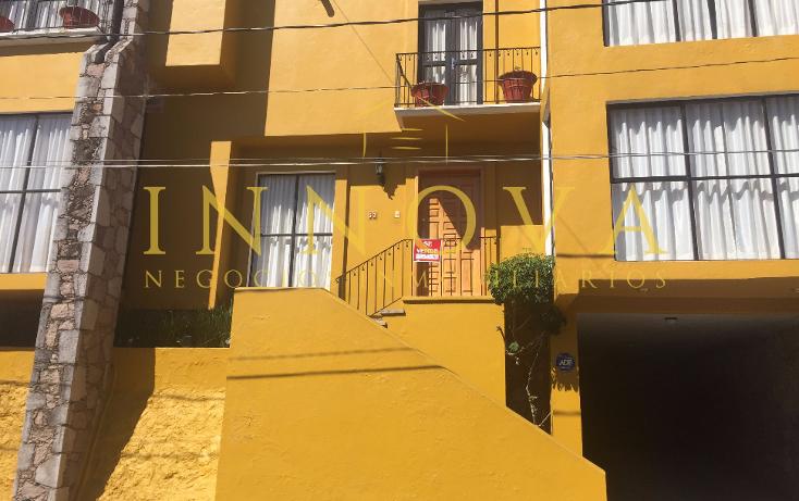 Foto de casa en venta en  , san javier 1, guanajuato, guanajuato, 1403487 No. 06