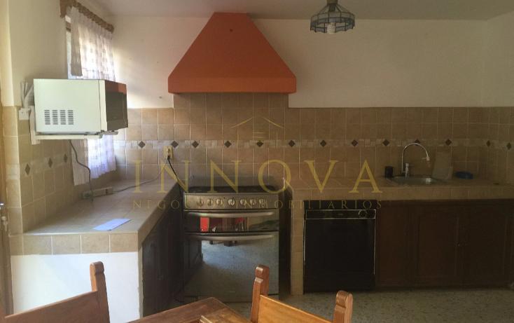Foto de casa en venta en  , san javier 1, guanajuato, guanajuato, 1403487 No. 08
