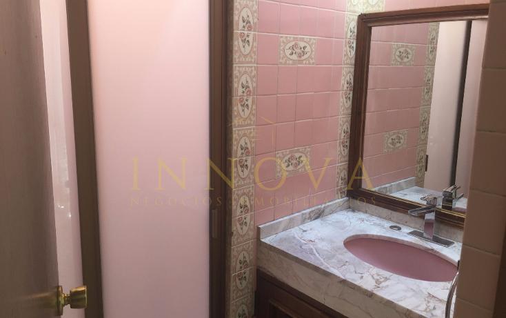 Foto de casa en venta en  , san javier 1, guanajuato, guanajuato, 1403487 No. 28