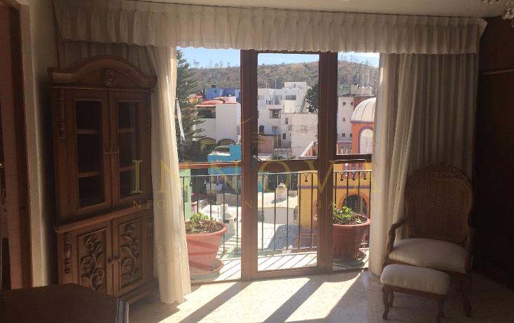 Foto de casa en venta en  , san javier 1, guanajuato, guanajuato, 1403487 No. 30