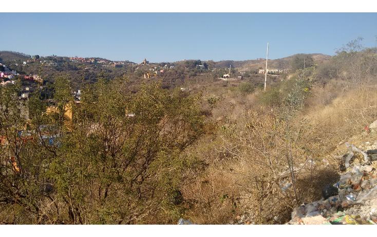 Foto de terreno habitacional en venta en  , san javier 1, guanajuato, guanajuato, 1459857 No. 01