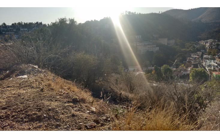 Foto de terreno habitacional en venta en  , san javier 1, guanajuato, guanajuato, 1459857 No. 02