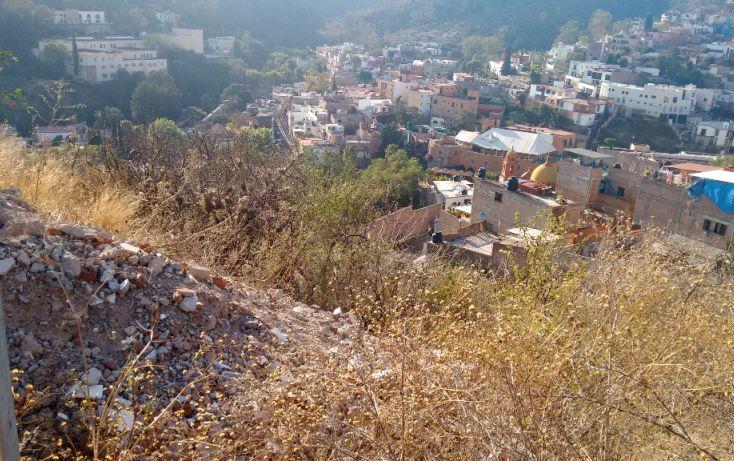 Foto de terreno habitacional en venta en, san javier 1, guanajuato, guanajuato, 1459857 no 03