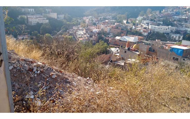 Foto de terreno habitacional en venta en  , san javier 1, guanajuato, guanajuato, 1459857 No. 03