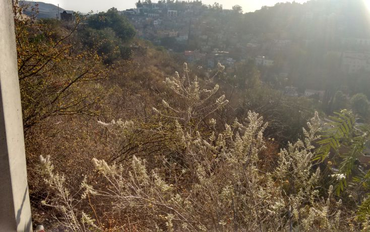 Foto de terreno habitacional en venta en, san javier 1, guanajuato, guanajuato, 1459857 no 04