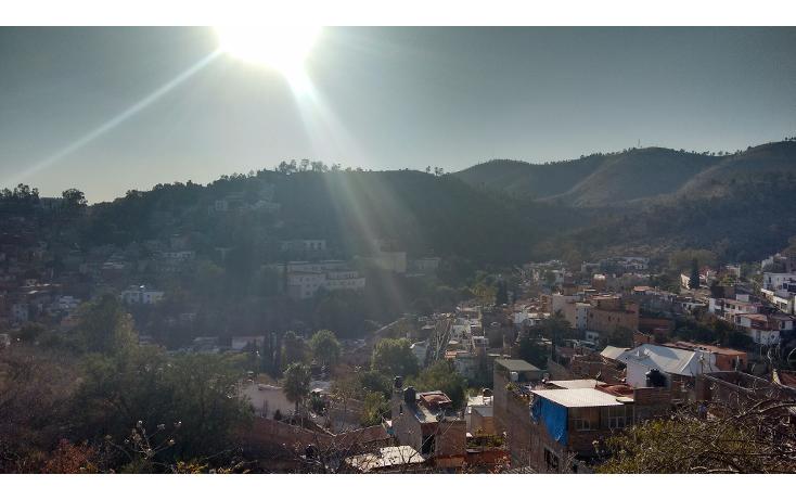 Foto de terreno habitacional en venta en  , san javier 1, guanajuato, guanajuato, 1459857 No. 05