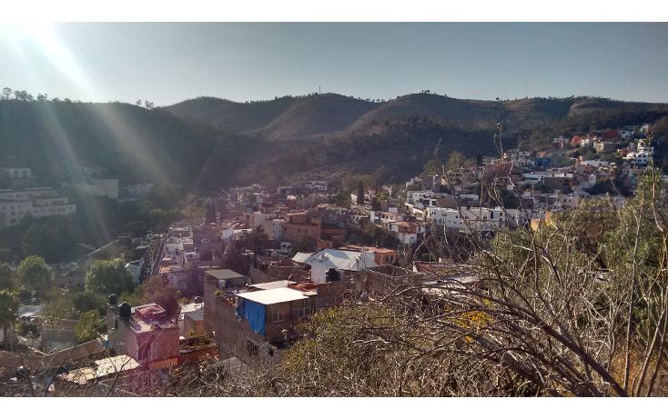 Foto de terreno habitacional en venta en  , san javier 1, guanajuato, guanajuato, 1459857 No. 06