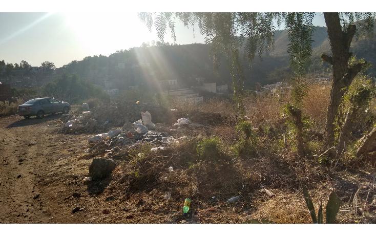 Foto de terreno habitacional en venta en  , san javier 1, guanajuato, guanajuato, 1459857 No. 07