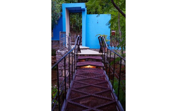 Foto de casa en venta en  , san javier 1, guanajuato, guanajuato, 1503609 No. 07