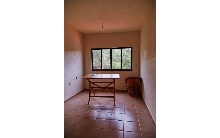 Foto de casa en venta en  , san javier 1, guanajuato, guanajuato, 1503609 No. 11