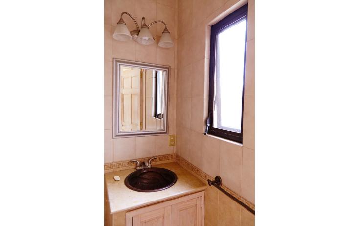 Foto de casa en venta en  , san javier 1, guanajuato, guanajuato, 1503609 No. 17
