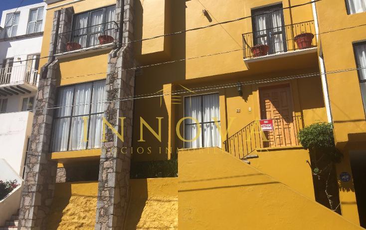 Foto de casa en renta en  , san javier 1, guanajuato, guanajuato, 1747444 No. 01