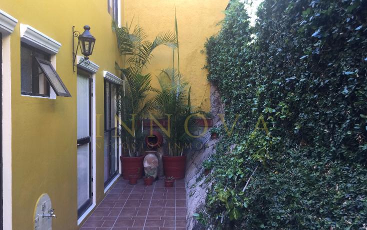 Foto de casa en renta en  , san javier 1, guanajuato, guanajuato, 1747444 No. 10