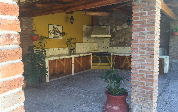 Foto de casa en renta en  , san javier 1, guanajuato, guanajuato, 1747444 No. 13