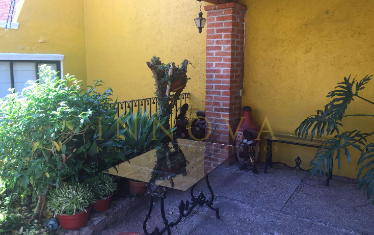 Foto de casa en renta en  , san javier 1, guanajuato, guanajuato, 1747444 No. 14