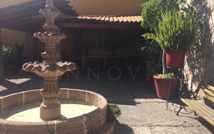 Foto de casa en renta en  , san javier 1, guanajuato, guanajuato, 1747444 No. 17