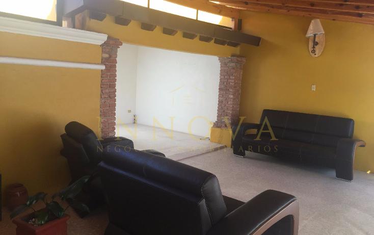 Foto de casa en renta en  , san javier 1, guanajuato, guanajuato, 1747444 No. 31