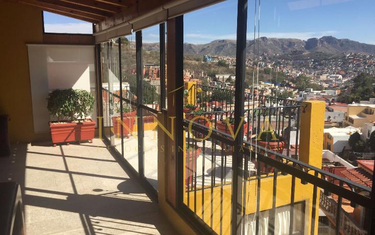 Foto de casa en renta en  , san javier 1, guanajuato, guanajuato, 1747444 No. 33