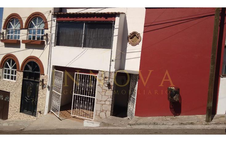 Foto de departamento en venta en  , san javier 1, guanajuato, guanajuato, 1780496 No. 01