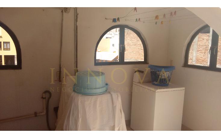 Foto de departamento en venta en  , san javier 1, guanajuato, guanajuato, 1780496 No. 12