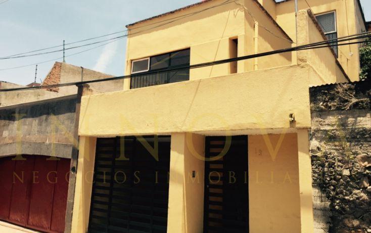Foto de casa en renta en, san javier 1, guanajuato, guanajuato, 2030916 no 01