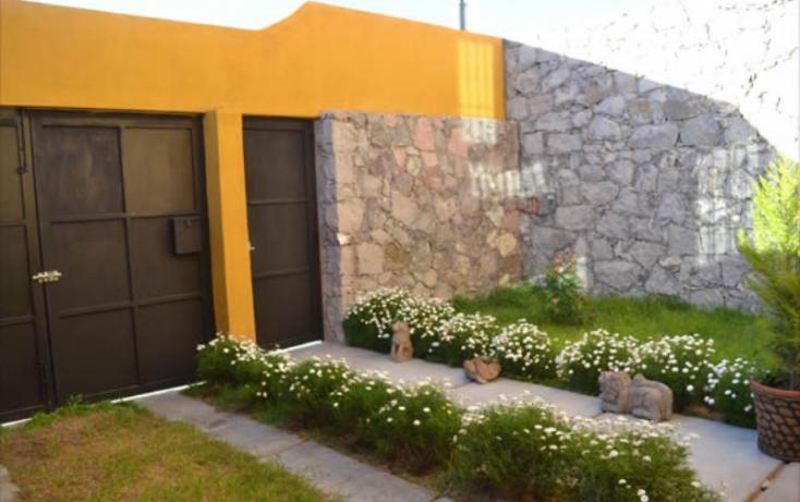 Foto de casa en venta en san javier 1, san javier, san miguel de allende, guanajuato, 698889 no 03
