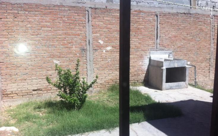 Foto de casa en venta en san javier 12, la fuente, torreón, coahuila de zaragoza, 387830 No. 04