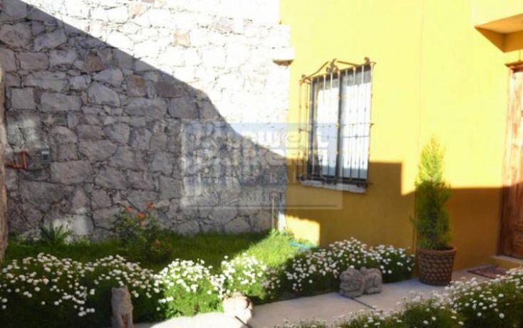 Foto de casa en venta en san javier, san javier, san miguel de allende, guanajuato, 490395 no 04