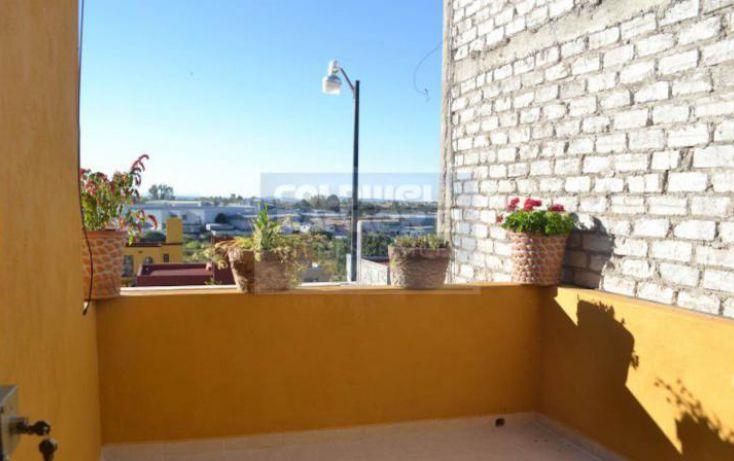 Foto de casa en venta en san javier, san javier, san miguel de allende, guanajuato, 490395 no 05