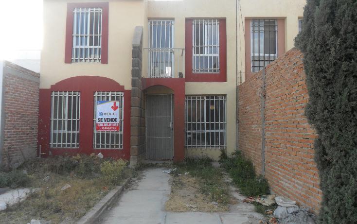 Foto de casa en venta en  , san javier, san luis potosí, san luis potosí, 1975352 No. 01