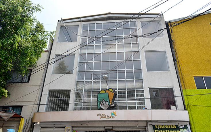 Foto de oficina en renta en  , san javier, tlalnepantla de baz, méxico, 1133657 No. 01