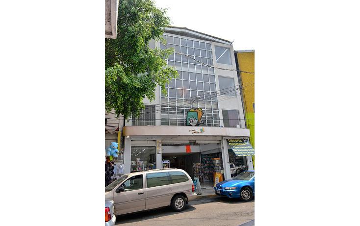 Foto de oficina en renta en  , san javier, tlalnepantla de baz, méxico, 1133657 No. 03